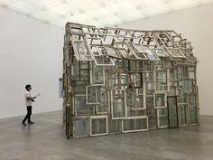 """A Room of Memory"" 2008/2016, 21st Century Museum of Contemporary Art Kanazawa, Japan, courtesy of the artist"