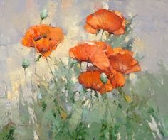 Poppies<br><i>(price on request)</i>