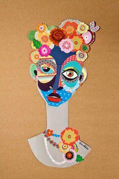 Paper Queen Alice. Brianna McCarthy 2010.