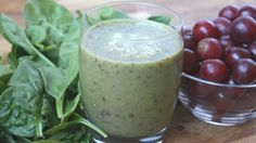 These green smoothies are more than just a fad, they're a weight-loss miracle - Food - Images