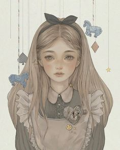 ALICE BY LETHE
