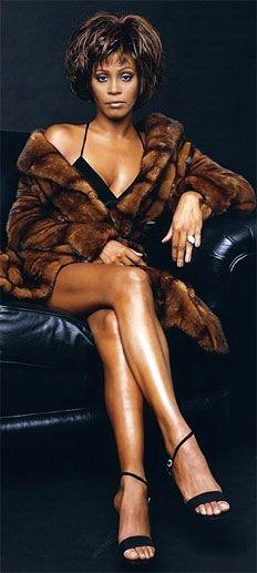 Aforismi di Whitney Houston