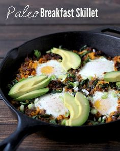 Here are 10 incredible paleo breakfast recipes that you can whip up with ease.