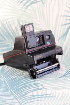 Polaroid Impulse AF by twomoonsandhannais on Etsy