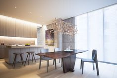 Gallery of Tadao Ando's First NYC Residence Tops Out in Nolita - 2