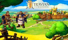 Обзор Travian: Kingdoms