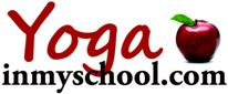"""Yoga In My School is a great web site for creative ideas about teaching Kid's Yoga. Type in a word like """"Halloween Yoga"""" and you get specific class ideas!"""