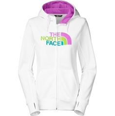 The North Face Women's Plus-Size Fave Half Dome Full Zip Hoodie - Dick's Sporting Goods