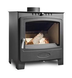 Hamlet Solution 5 Widescreen (S4) stove - Arada Stoves Multi Fuel Burner, Solid Fuel Stove, Gas Fire Stove, Boiler Stoves, Inset Stoves, Wood Fuel, Seasoned Wood, Log Store, Concealed Hinges