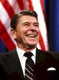 """Jan 20 - #OnThisDay in 1981 Ronald Reagan, former Western movie actor and host of television's popular """"Death Valley Days"""" is sworn in as the 40th president of the United States."""