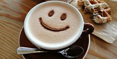 Coffee drinkers have 'cleaner' arteries