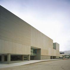 Instituto Andaluz de Biotecnologia,© Jesús Granada