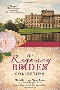 The Regency Brides Collection : 7 Romances Set in England during the Early Nineteenth Century, Black Historical Romance Books, Historical Fiction, Romance Novels, Book Launch, Brides, Romances, England, Authors, Christian
