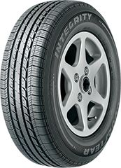2 Goodyear Integrity Tire(s) 1855515 505 Peugeot, Driving Instructions, Buy Tires, Goodyear Tires, Rolling Resistance, All Season Tyres, Chrysler Town And Country, Best Tyres, Grand Caravan