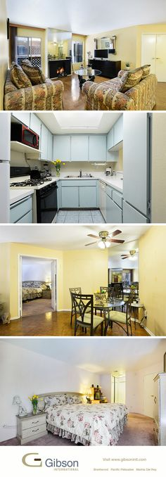 Light and bright Glendale condo. Affordable home near the Galleria shopping and dining.