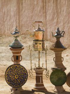 Artisanat Marocain !