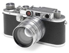 Leica is widely considered to be one of the greatest camera manufacturers of all time, the fundamental design of the Leica is so famous that it became a pop-culture icon in its own lifetime.