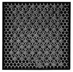 Net and damask stitches - Chapter IV - Encyclopedia of Needlework, Net embroidery, net patterns, net darning, damask stitches Sashiko Embroidery, Hand Embroidery Stitches, Embroidery Techniques, Embroidery Art, Couture Embroidery, Vintage Embroidery, Bobbin Lace Patterns, Point Lace, Back Stitch