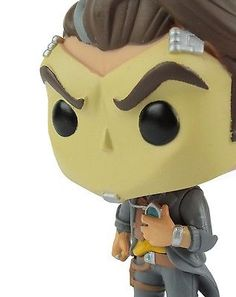 Funko pop games borderlands #handsome jack #vinyl action figure #collectible toy ,  View more on the LINK: 	http://www.zeppy.io/product/gb/2/231964496256/