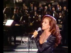 Milva & Georges Moustaki - Milord 1983 - YouTube