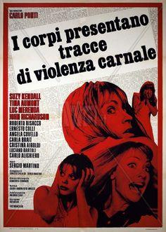 Torso (1973; Sergio Martino)