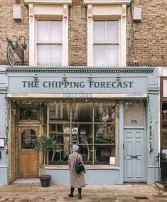"Gefällt 929 Mal, 5 Kommentare - Store Front Collective (@storefrontcollective) auf Instagram: ""The Chipping Forecast ❤ StoreFrontCollective by @alisaanton ▪ #storefrontcollective to be…"""