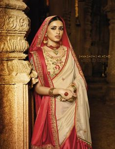 Red Beige Satin Silk Best Online Shopping For Sarees Bridal Sarees Online, Sari Shop, Online Shopping Sarees, Wedding Sarees, Silk Satin, Special Occasion, Beige, Indian, Blouse