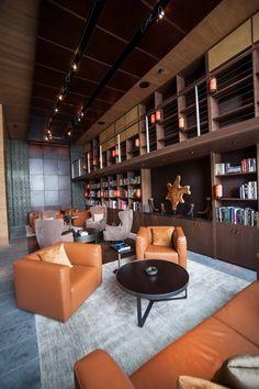 Archiscene — The Chedi Andermatt by Denniston Architects