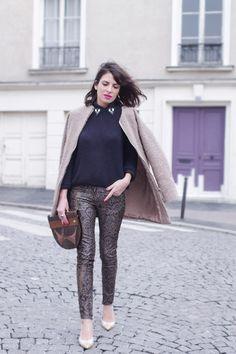 www.fashionisaplayground.com I love these pants