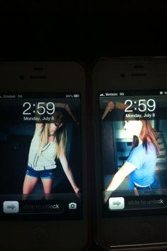 #bestfriends#iphone#tumblr