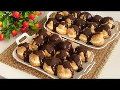 Turkish Recipes, Junk Food, Cake Cookies, Waffles, Cupcake, Food And Drink, Healthy Eating, Pudding, Chocolate