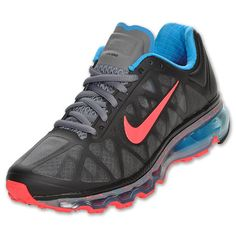 Nike Air Max 2011 Women's Running Shoes -- BEST SHOES I've EVER owned!