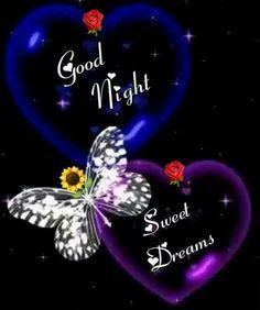 Good Night Images For Whatsapp Good Night Flowers, Beautiful Good Night Images, Cute Good Night, Good Night Gif, Good Night Sweet Dreams, Good Night Quotes, Good Night Angel, Sweet Night, Good Night Sleep