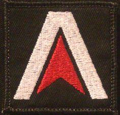 OML Patches - COD Advanced Warfare Atlas Logo, $6.50 (http://www.omlpatches.com/cod-advanced-warfare-atlas-logo/)