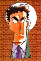 Keyhole Volume 7: Sango Yokomizo