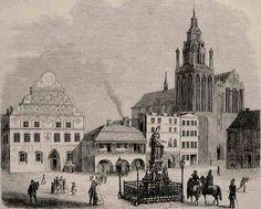 Stargard Pommern 1873