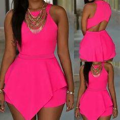 #Gorgeous #HotPink #Jumper #Fashionista #PlusSize #IGuess  #SwagSoStupid #Fierce