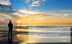 Om håb og udholdenhed ... [Wise Words] [Citat] [Motivational] [BrainFoodnSoulFood] [Dann Sommer]