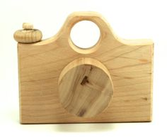 Great wooden toy giveaway