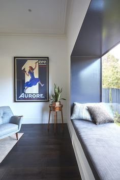 St Kilda East House by Taylor Knights (via Lunchbox Architect)
