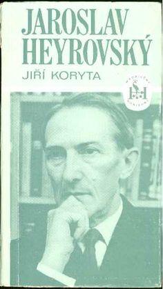 Koryta, Jiří. Jaroslav Heyrovský. Praha: Melantrich, 1990. [QD22 .H48 K67 1990 (Gerstein)] http://go.utlib.ca/cat/2544904