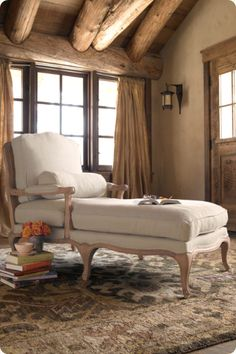 Soft Surroundings: amazing place to kick back and read!