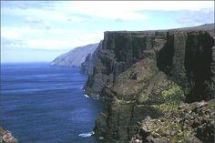 Iles kerguelen - Baie de l'apic
