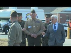 #PIZZAGATE - Lejeune Colonel Accused Of Child Sex Crimes Denied Pretrial Release  #DRAINTHESWAMP - YouTube