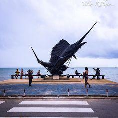 Ao Nang Here we go   #aonang #Thailand #Asia #swordfish #sea #tropic #island #vacation #worldtravel #globetravel #groove #water #instadaily #instalike #photography #picoftheday #photooftheday #pleasant #amazing #awesome #destinations #hangout #city #cityphoto #viktork #vacation #natgeotravel #memory #moment #cool by viktorkatona