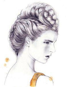 sarah hankinson illustration