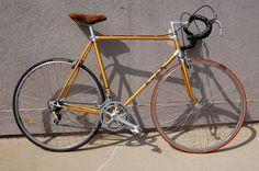 ALAN Road Bike | Flickr - Photo Sharing!