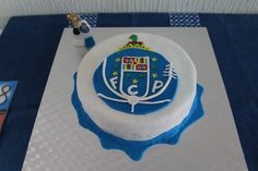 FCP Cake
