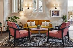 The Hoxton's headline-grabbing arrival in Paris sees the hip hotel chain revelling in contemporary grandeur...