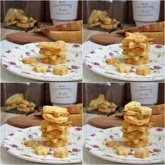 Galetes de formatge